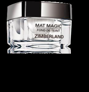 Mat Magic Make-up Mousse