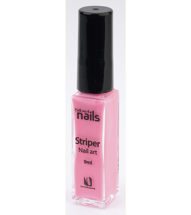 Nail Art Stripers Lasarel Cosmetique