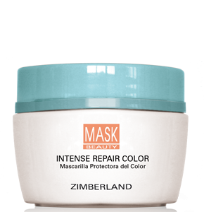 Intense Repair Colour Mask 200 ml.