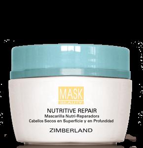 Nutritive Mask 200 ml.