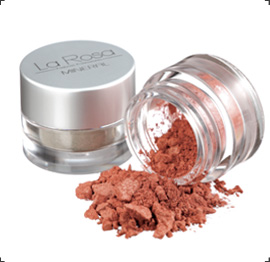 LaRosa Minerale Make-up