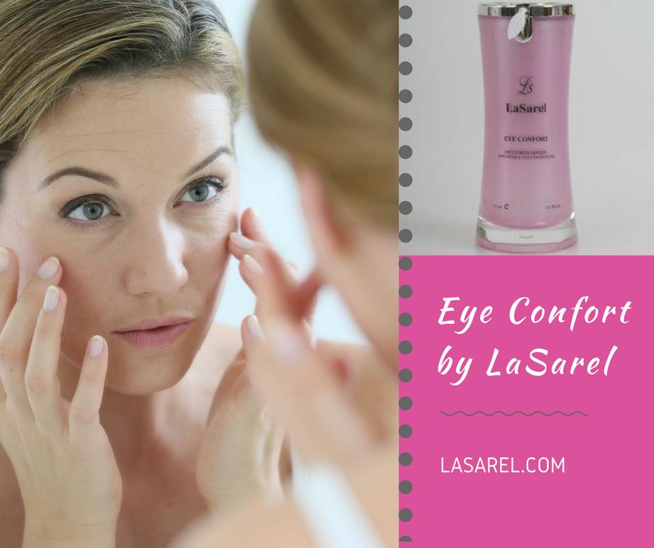 Is het dagelijks verzorgen van je ooghuid belangrijk?