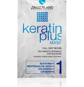 Keratin Plus Hair Treatment