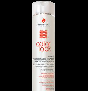 Color Lock Shampoo 250 ml.